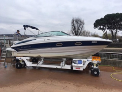 Crownline 255 ccr Runabout