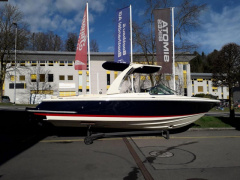 Chris Craft Launch 25 GT Sport Boat
