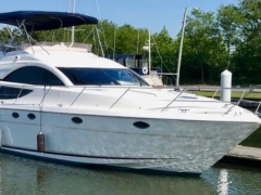 FAIRLINE 50 PHANTOM Yacht a Motore