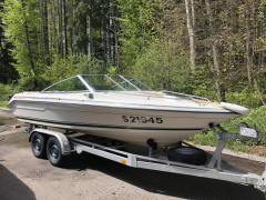 Sea Ray CB 180 Sportboot