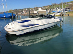 Wellcraft EXCEL 19 SL Sport Boat