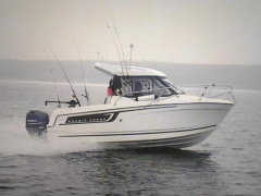 Jeanneau Merryfisher 605 Pilothouse