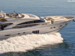 Princess V85 - 4 KABINEN Flybridge