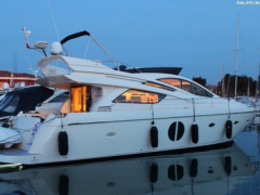Rodman 54 MUSE - BJ. 2008 Flybridge