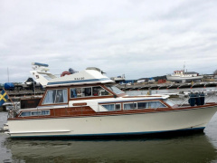 Storebro Royal Cruiser 34 Motoryacht