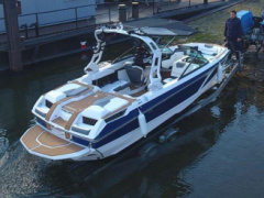 Nautique Super Air GS20 Sci d'acqua