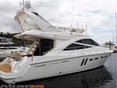 Sealine T50 Fly Motorjacht