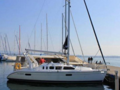 Marlow Yachts Hunter (USA) 310 Segelyacht