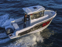 Jeanneau 605 Merry Fisher Marlin Pilothouse