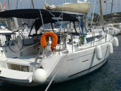 Dufour 450 Grand Large Seilyacht