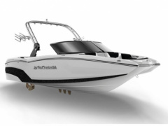 MasterCraft NXT20 SURF AND WAKE Wakeboard/Wakesurf