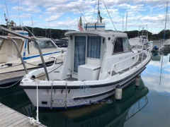 Catarsi CALAFURIA 98 Pilothouse