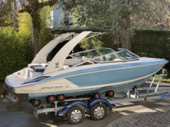 REGAL 2100 SPORT Bowrider