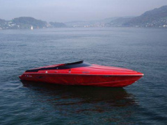 Wellcraft Scarab 21 Offshore Boat