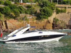 Sunseeker Superhawk43 Speedboot