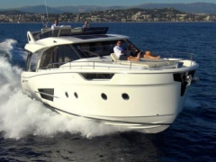 Greenline 45 FLY Yacht a Motore