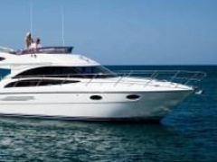 Princess 42 Flybridge Motor Yacht