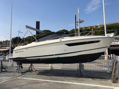PARKER 750 DAY CRUISER Bowrider