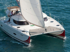 Fountaine Pajot LIPARI 41 Catamaran
