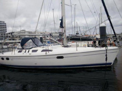 Hunter Boats 386 Cruising yacht