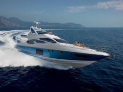 Azimut 64 Fly Flybridge