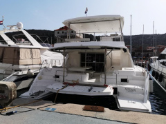 Leopard 51 PC Catamarán a motor