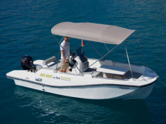 V2 Boats  First Class Sport Boat