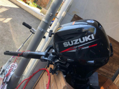 Suzuki DF8AS Hors-bord