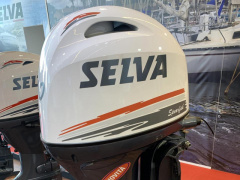 Selva Spearfish 100 XSR Outboard