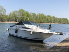 Sea Ray 250 DA 0176 Cabin Boat