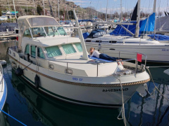 Linssen Grand Sturdy 299AC