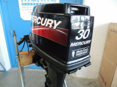 Mercury 30 EL LIGHTENING 2-TAKTER Fuoribordo