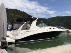 Sea Ray Sundancer 355 Motoryacht