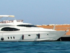 Cayman 62 Flybridge