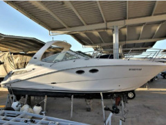 Sea Ray 325 Sundances Yate de motor