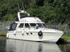 PRINCESS 330 Flybridge