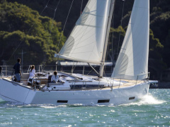 Dufour 390 Grand Large DEMO Yacht a vela