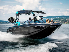 Nautique Super Air G21- FÜR FERIENFEELING 2021 Wakeboard/Wakesurf