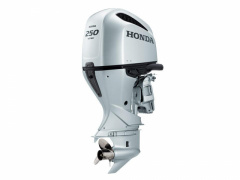 Honda BF250D XDU Outboard