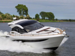Galeon 485 HTS Yacht a Motore