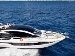 Galeon 650 Skydeck Yacht a Motore