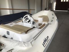 Sur Marine  My Way St 370 RIB