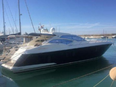 Absolute 56HT Yacht a Motore