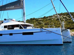 Nautitech Catamarans 46 Fly Catamaran