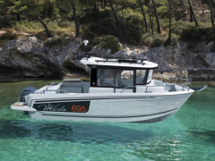Jeanneau 695MF Marlin Serie2 Pilothouse