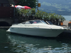 Scand 7600 Dynamic Sport Boat