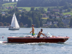 Elite Craft 19 Ski Bateau de sport