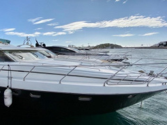 Princess 65 Flybridge Flybridge