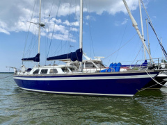 Seastream Woolstow Ketch 47 Ketch