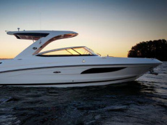 Sea Ray 350 SLX Bowrider
